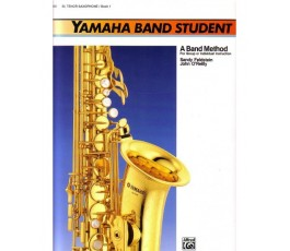 O'REILLY YAMAHA BAND...