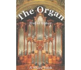 WOLFORD ORGAN STUDIES FOR...