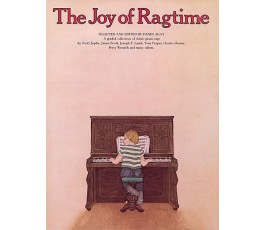 AGAY THE JOY OF RAGTIME
