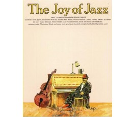 AGAY THE JOY OF JAZZ