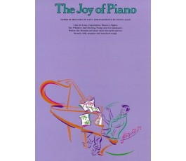 AGAY THE JOY OF PIANO...