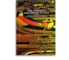 THE COMPLETE SAXOPHONE...