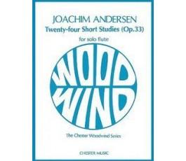 ANDERSEN, J. 24 SHORT...