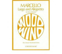 MARCELLO LARGO AND...