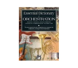 ESSENTIAL DICTIONARY OF...