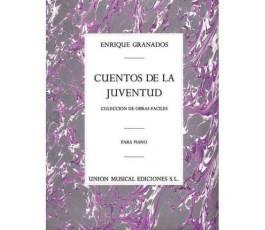 GRANADOS E. CUENTOS DE LA...