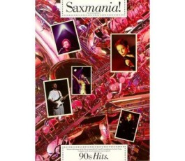 SAXMANIA 90'S HITS