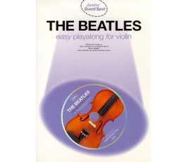 THE BEATLES EASY PLAYALONG...