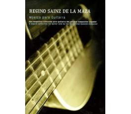 SAINZ DE LA MAZA E. MUSICA...