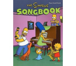 THE SIMPSONS SONGBOOK/...