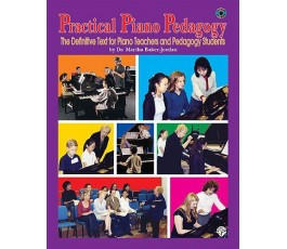 PRACTICAL PIANO PEDAGOGY/...