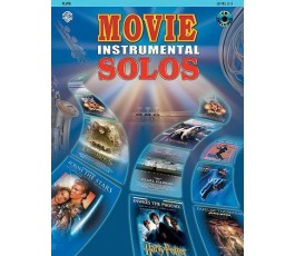 MOVIE INSTRUMENTAL SOLOS...