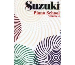 SUZUKI PIANO SCHOOL VOLUME...
