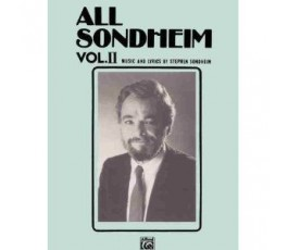 ALL SONDHEIM VOL II