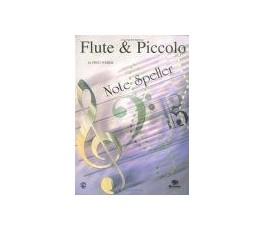 WEBER F. FLUTE & PICCOLO...