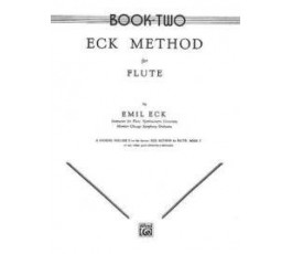 ECK METHOD BOOK 1 FLUTE