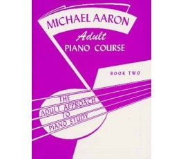 AARON M. CURSO PIANO ADULT 2