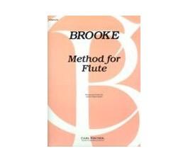 BROOKE METHOD FOR FLUTE