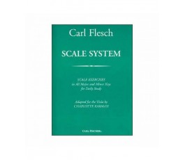 FLESCH C. SCALE SYSTEM FOR...