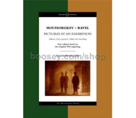 MOUSSORGSKY   RAVEL...