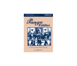 HUWS E. THE TANGO FIDDLER...