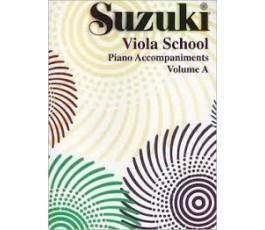 SUZUKI S. VIOLA SCHOOL...
