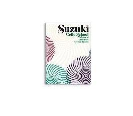 SUZUKI CELLO ENSEMBLES...