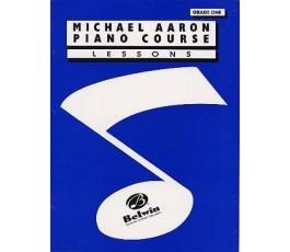 AARON M. CURSO DE PIANO V.1