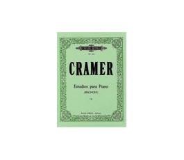 CRAMER ESTUDIOS VOL.4 BISCHOFF