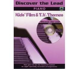 KIDS FILM & TV THEMES PIANO...