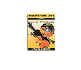 DISCOVER THE LEAD KID'S...