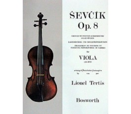 SEVCIK O. OP 8 CHANGES OF...